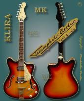 KLIRA/Triumphator Nr.: 2080430