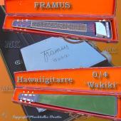 FRAMUS Nr.: 2060160
