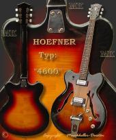 HOEFNER Nr.: 2070120