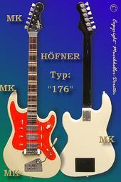 HOEFNER Nr.: 2190100