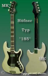 HOEFNER Nr.: 2011340