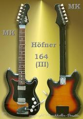 HOEFNER Nr.: 2020610
